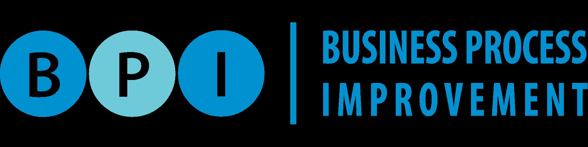 BPI Group's Logo'