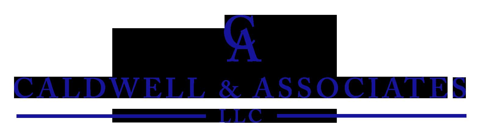 Caldwell & Associates LLC's Logo'