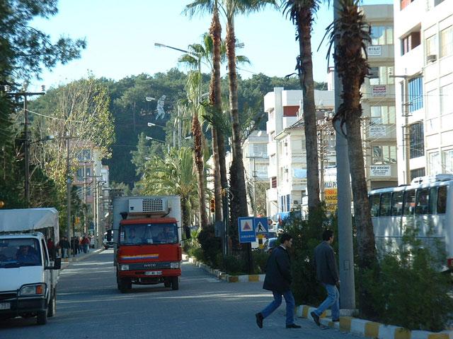 2002 Manavgat, Turkey.
