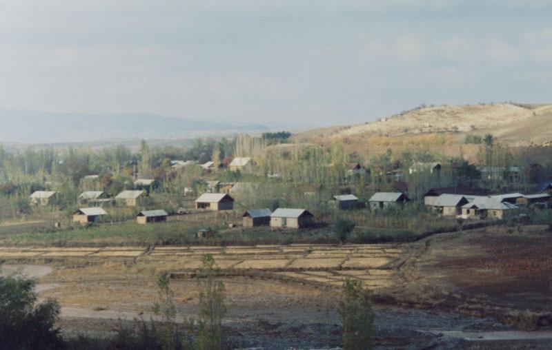 Jalal Abad, Kyrgyzstan.