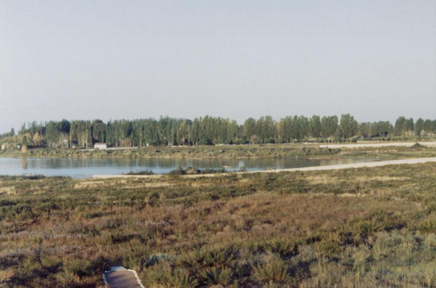 Issyk Kul, Kyrgyzstan.