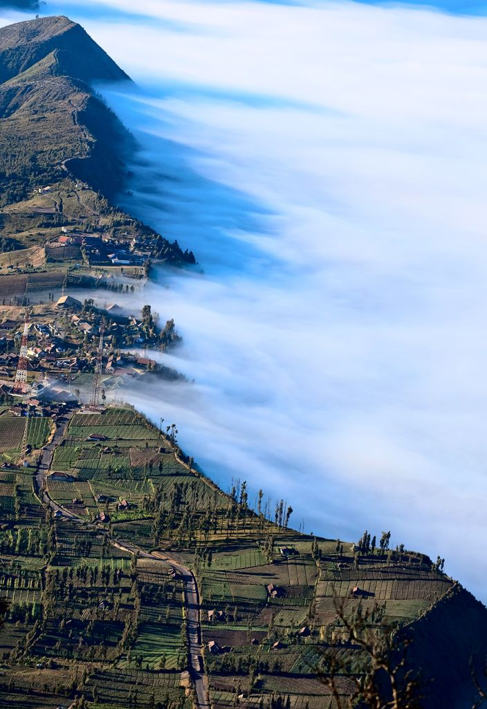 Mount Bromo, Indonesia2
