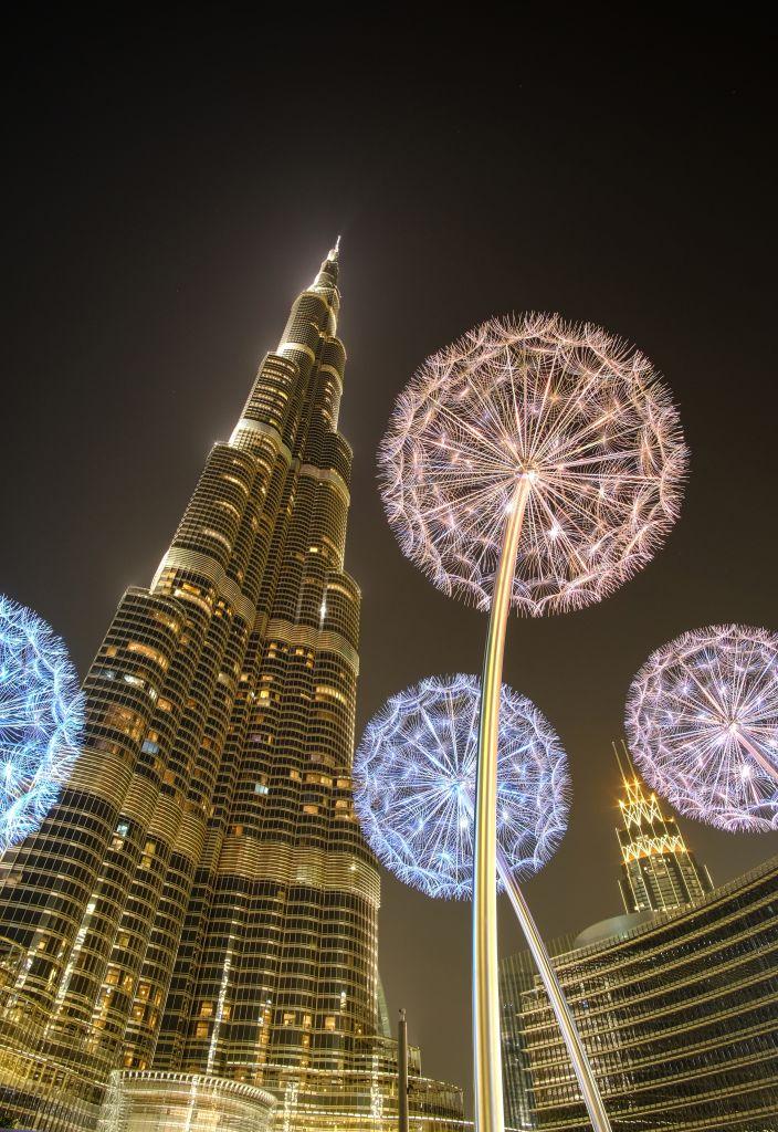 Dubai, United Arab Emirates3