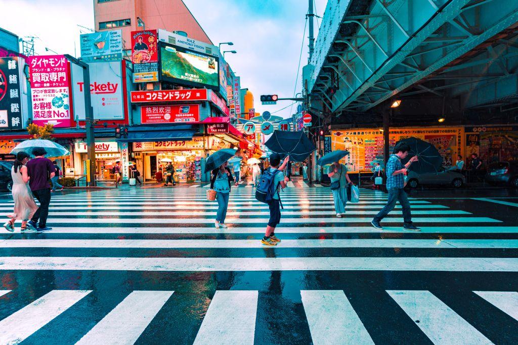 Asakusa, Taitō, Japan