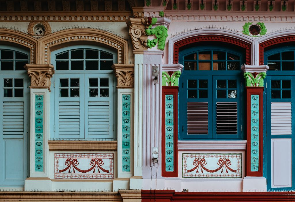 peranakan mansion singapore