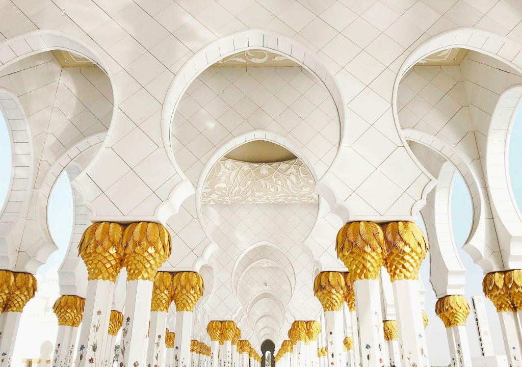Abu Dhabi, United Arab Emirates3