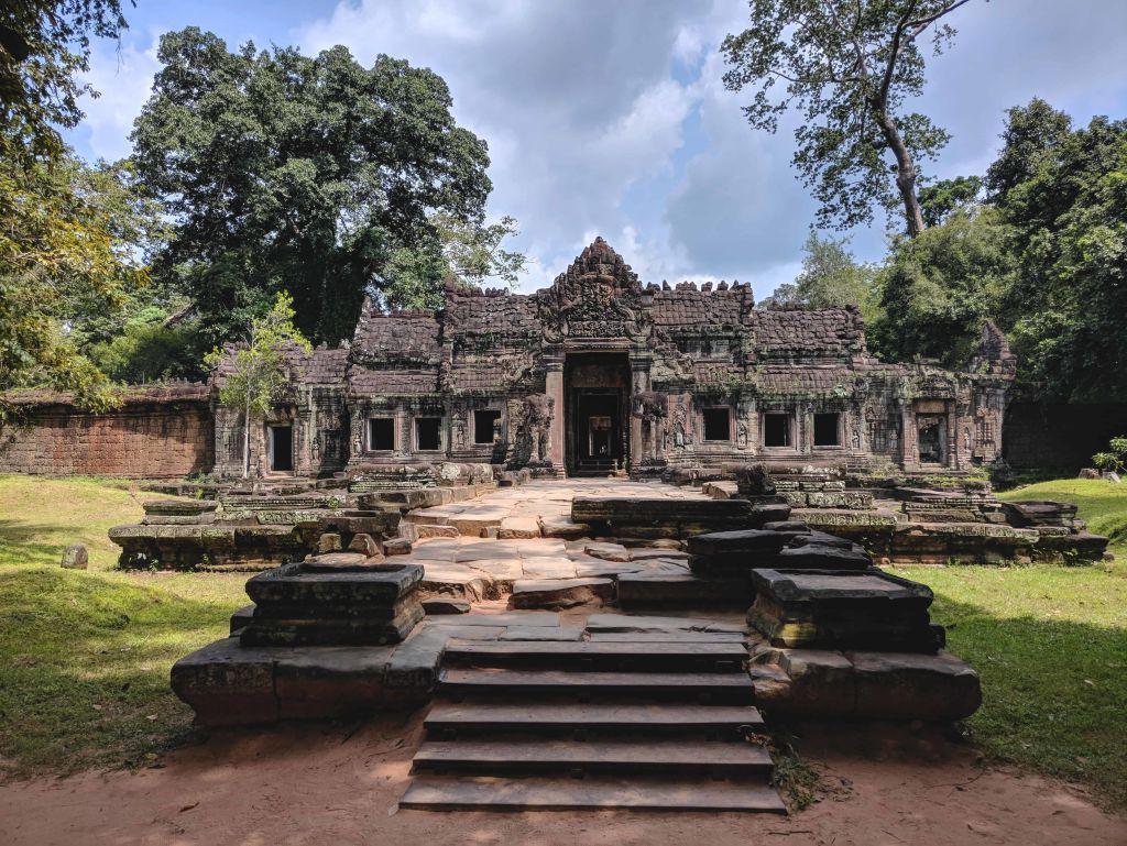 Krong Siem Reap, Cambodia2