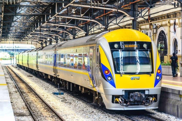 malaysia train