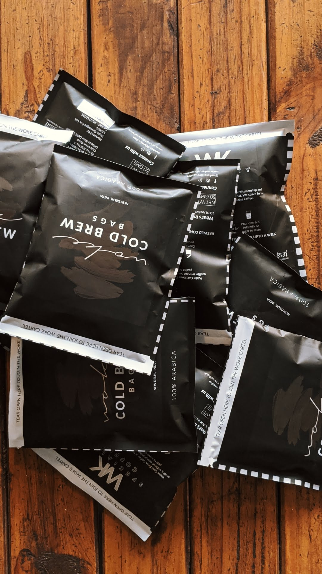 Woke Bags image 1