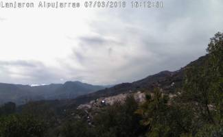 Lanjaron Webcam