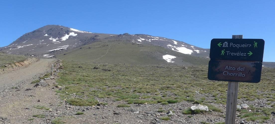 Combine Trekking and Mountain Biking in one trip