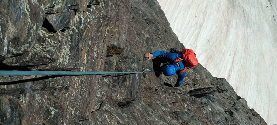 Climbing Days Veleta Spain