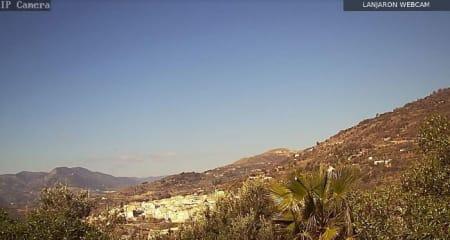 Lanjaron Webcam