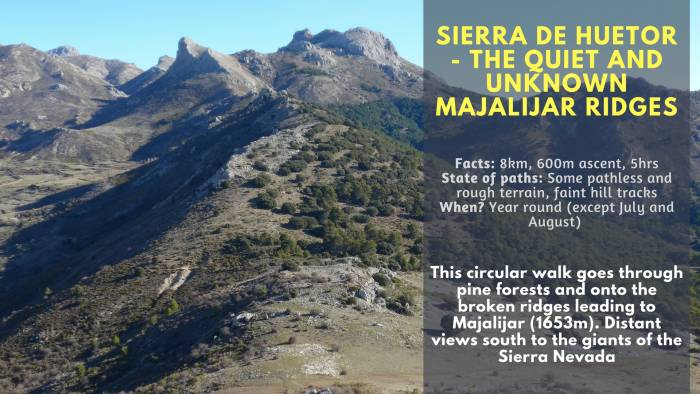 Sierra de Huetor