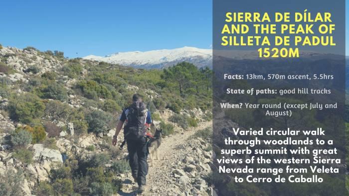 Sierra de Dílar