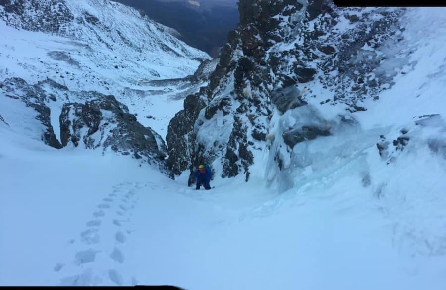 Corredor Central del Alhori Slide 4