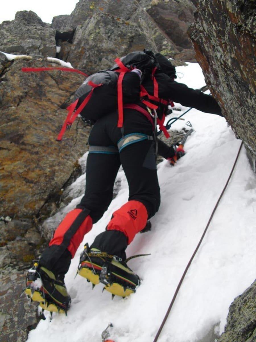 Intermediate climber slide 8