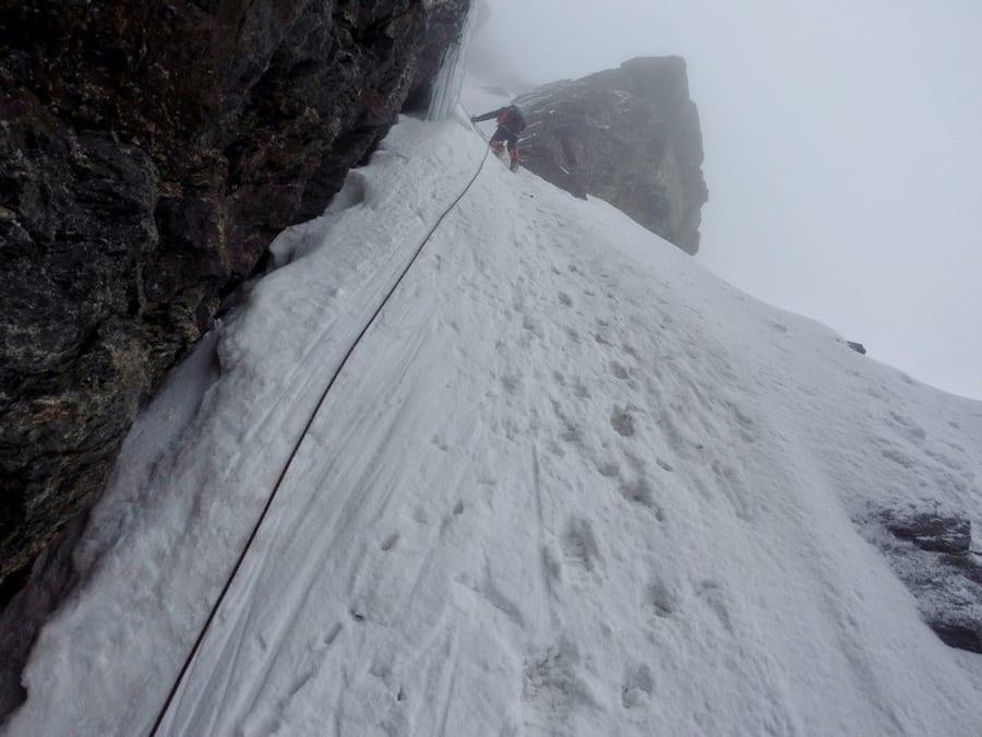 Intermediate climber slide 1