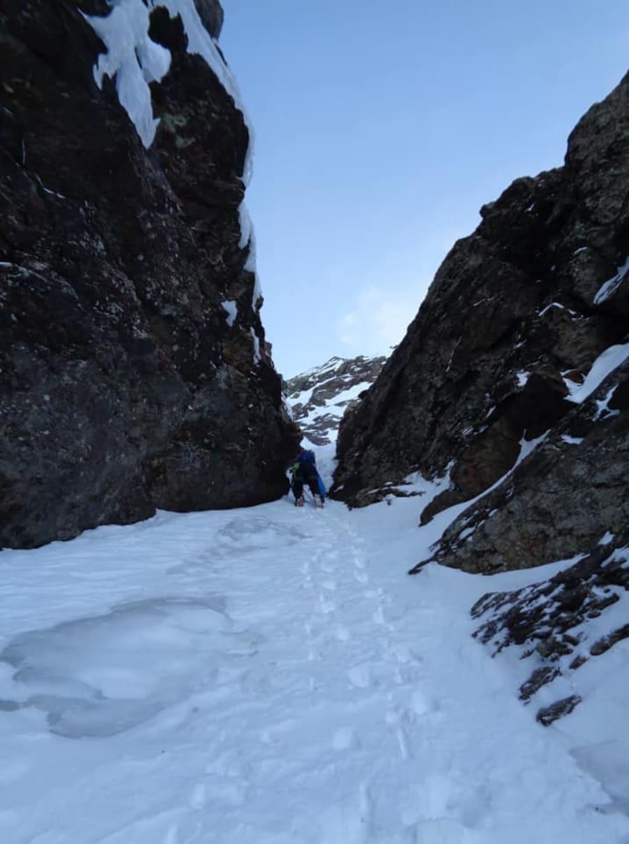 Intermediate climber slide 5