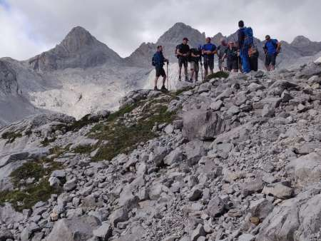 5 days glorious trekking in the Picos de Europa