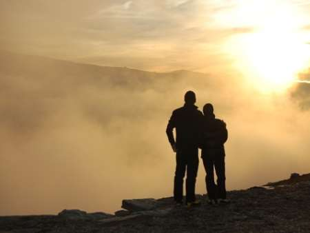 Trekking the Sulayr GR420
