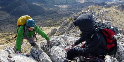 Introduction to Ropework for scramblers