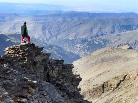 On the remote and neglected gem of Cerro de los Machos