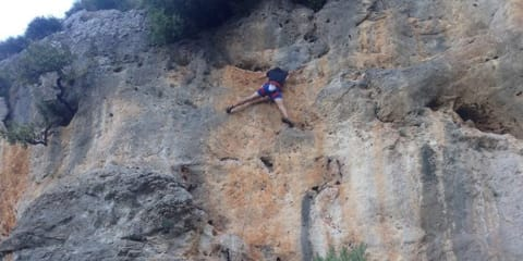 Fun, sun and adreneline filled action!