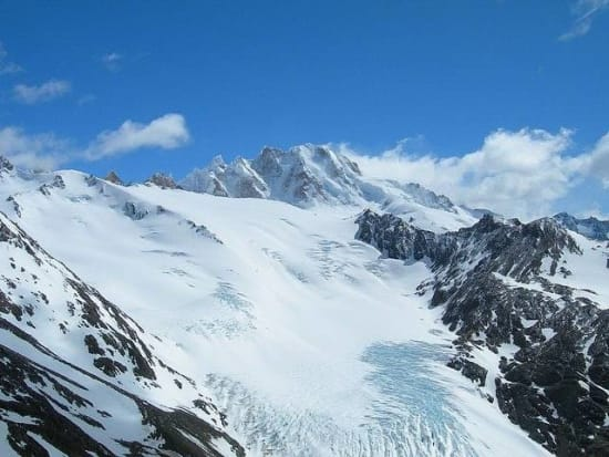 Cerro Grande, Cerro Adela and Walter Bonatti