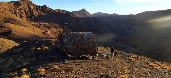 Origins of the Refugio Caballo Restoration Project