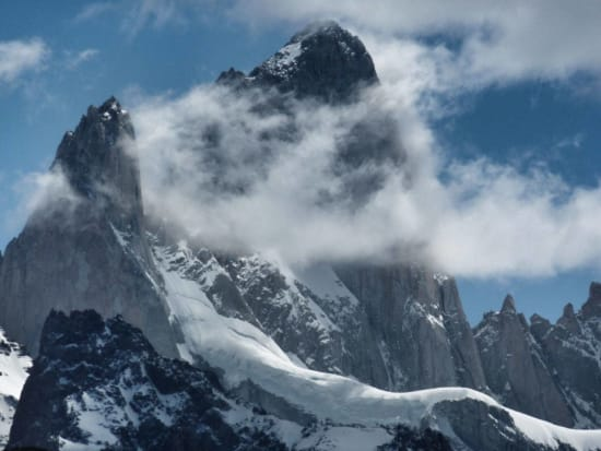 On Thursday we begin our 2014 Patagonian Icecap Adventure
