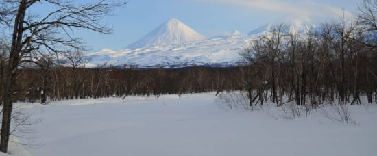 Kamchatka Expedition 1 - Getting there