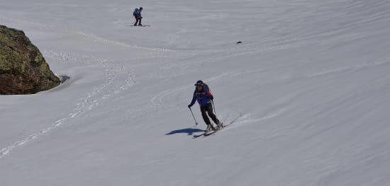 Sierra Nevada Ski Tours, Courses & holidays