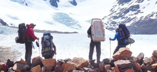 5 Tips to lighten your pack for mountain Backpacking Trips