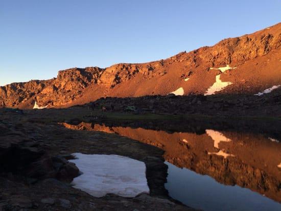 Laguna de las Calderetas