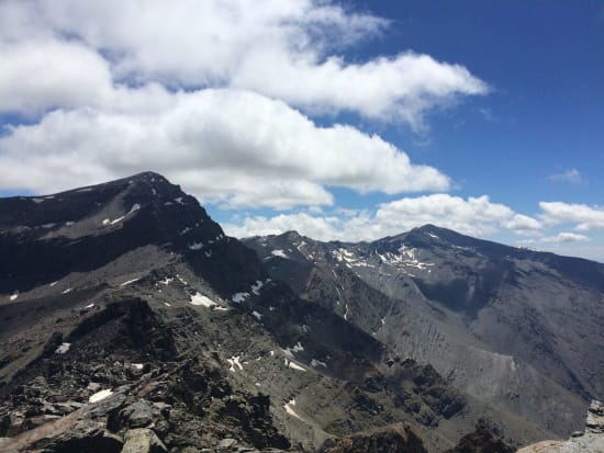 Tips if you plan Self Guided trekking in the Sierra Nevada
