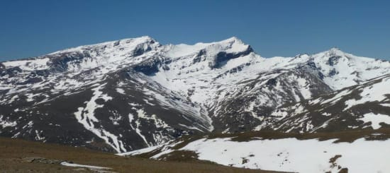 A Ridge Too Far - A Wild, Remote Trek in the Sierra Nevada