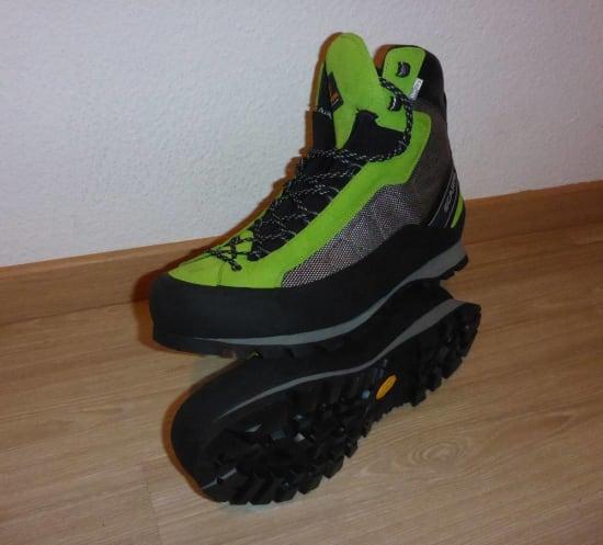 Scarpa Marmolada Trek boot
