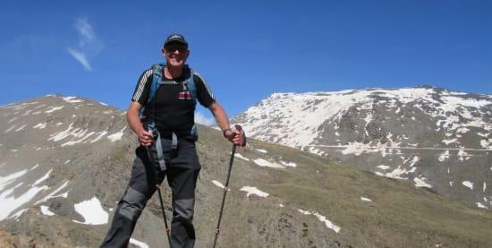 Sea to Summit (Mulhacen) Challenge in under 24 hours
