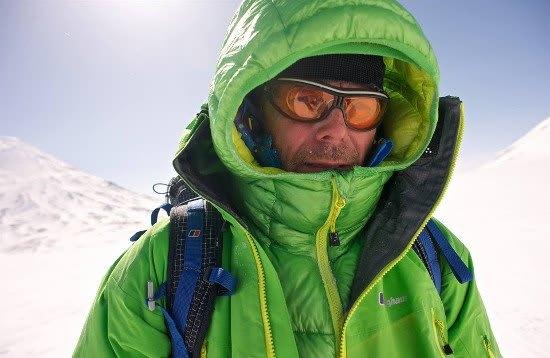 Richard Hartley - Kamchatka 2013