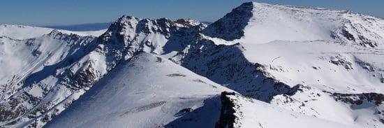 ski touring avalanche risks