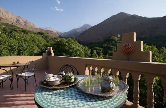 Marrakech Guesthouse