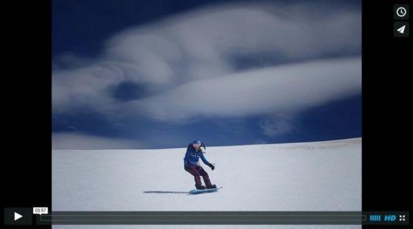 high forests alpujarras video