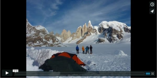 patagonia expedition video