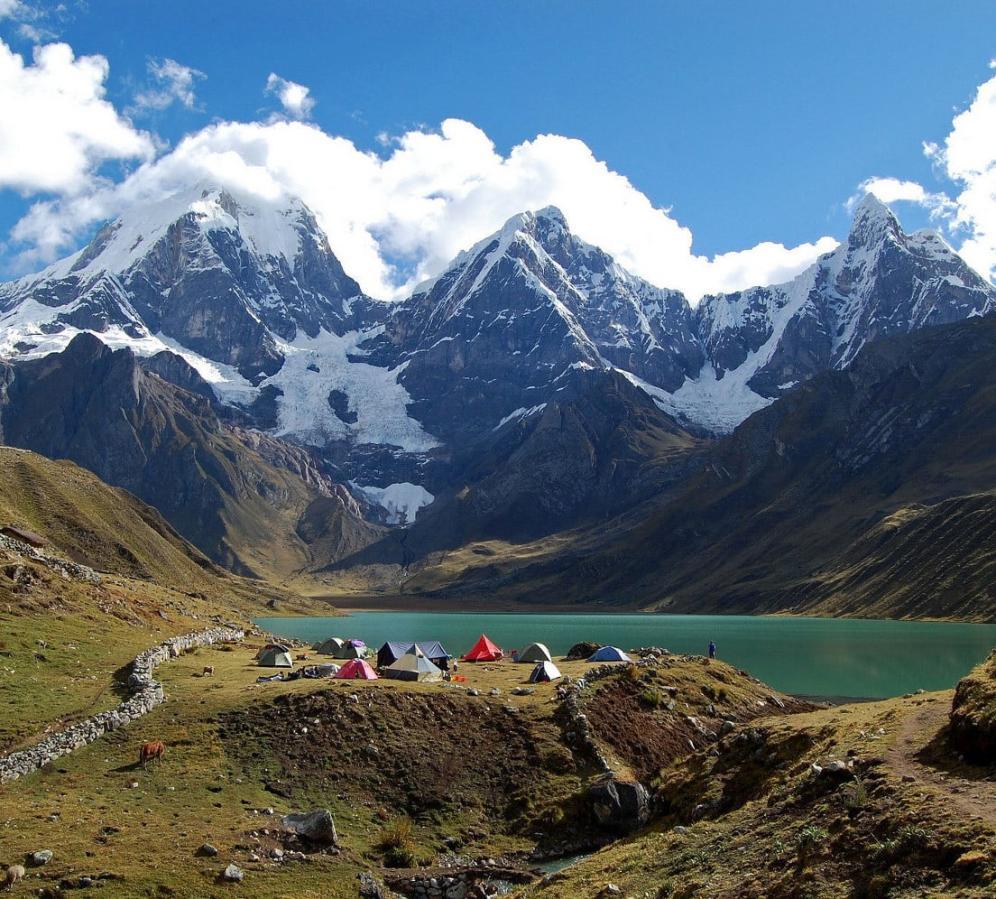 Cara Cara Pass Peru