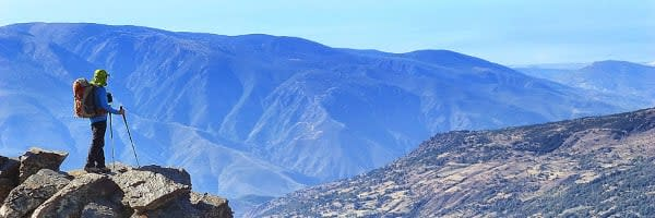 alpujarras walking and hiking tours