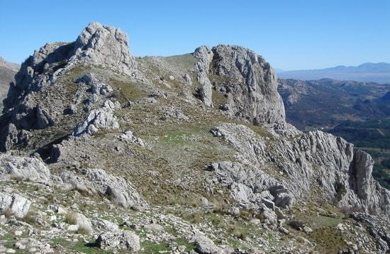 Walking and hiking tours Granada