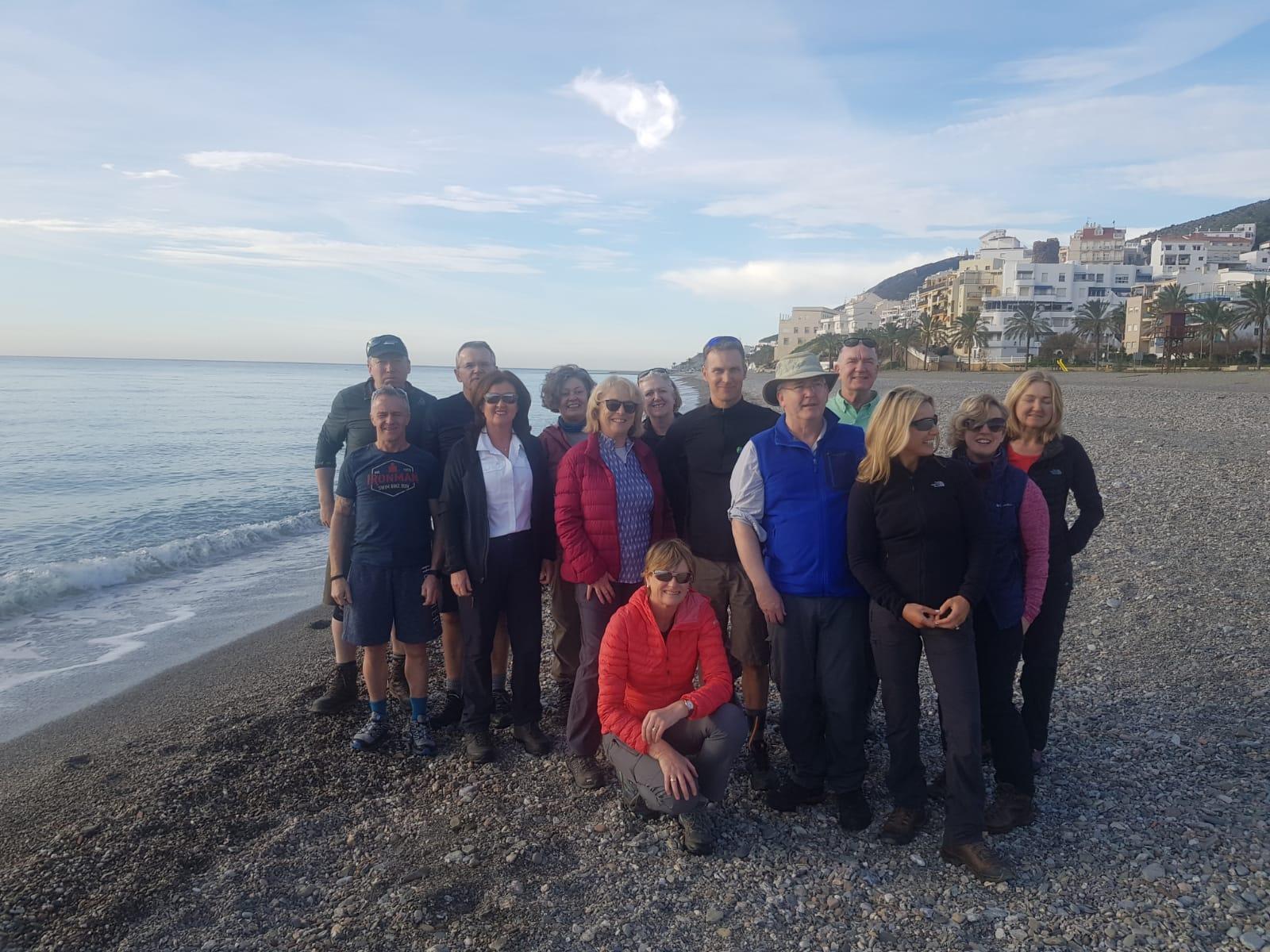 Sea to Summit Challenge Spain Slide 3