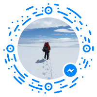 Facebook Messenger Scan Code