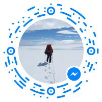 Facebook Messenger Scan Code